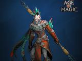 Arekhon Spear