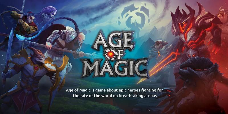 Age of Magic Wiki | FANDOM powered by Wikia
