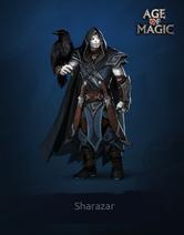Sharazar