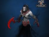 Arekhon Shadow