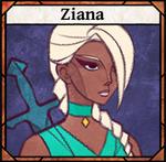 Ziana