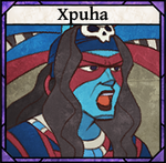 Xpuha