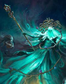 Lady Olynder 3