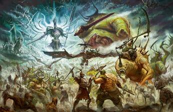 Ataque Nagash portal sin estrellas
