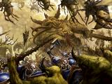 La destrucción del Dirgehorn