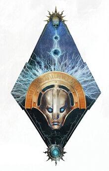 Logo hallowed-knights
