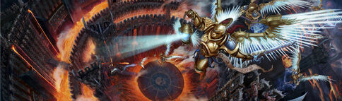 Ataque portal brimfire 1edicion ilustracion
