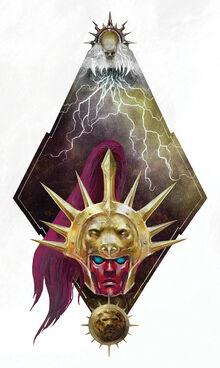 Logo Astral templars