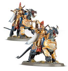 Dracothian Guard Sigmaroteca