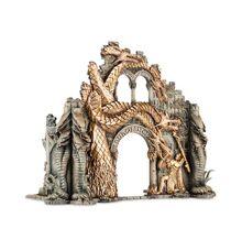 Miniatura de Arco Ofidio - Ophidian Archway Sigmaroteca