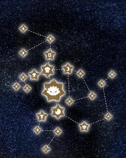 Constelacion seraphon
