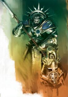 Hallowed knights 1