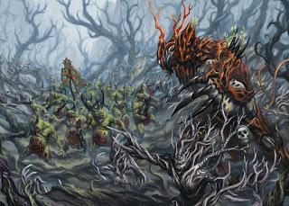 Bestias de Nurgle
