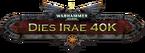 Dies Irae Blog Logo Banner Warhammer 40k Wikihammer