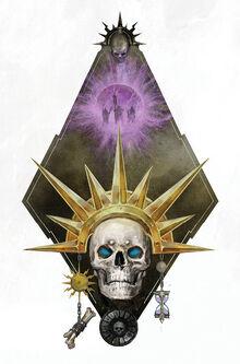 Logo Anvils of Heldenhammer