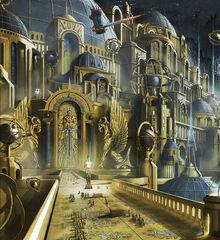 Azyrheim 2 ilustracion