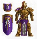 Heráldica Lions of Sigmar