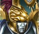 Tegrus, el Ojo Sagrado