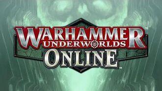 Warhammer Underworlds Online - Early Access Announcement Trailer