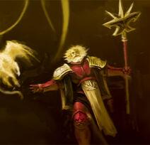Celestial warbringer 1