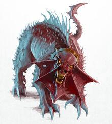 Grizzlemaw Ilustracion