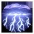 SkillLightningStorm Icon