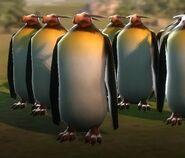Жуткий пингвин (AoW III)