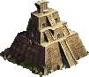 Pyramid. AoW I