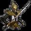 Высший эльф-мечник-иконка