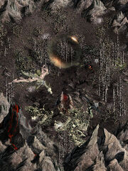 Sphäre Tod