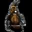 Гном-старатель-иконка