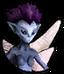 Паслёновая фея-иконка