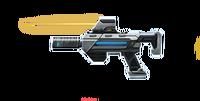 Пистолет-пулемёт «Мясорубка»