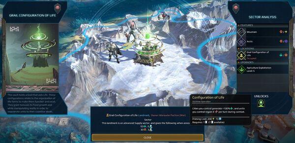 Анонс третьего DLC-4