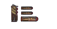 Взрывные патроны