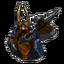 Гном-глубинный страж-иконка