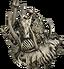 Сборщик костей-иконка