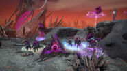 Age of Wonders Planetfall — Invasions-скриншот-2