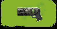 Изнуряющий револьвер