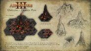 Пик драконов-концепт-арт