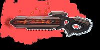 Выжигающая винтовка
