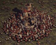 Метрополия орков