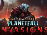 Age of Wonders: Planetfall — Invasions