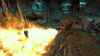 Age of Wonders III Screenshot Maschine Flammenwerfer