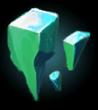 Гравитронные кристаллы