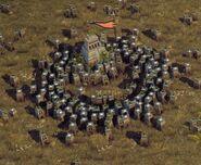 Деревня драконидов (AoW III)