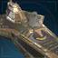 Имперская субмарина-чудовище-иконка