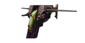 Имперская стрекоза-транспорт-1