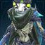 Кир'Ко, спрятавшийся-иконка