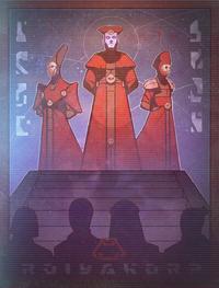 Синдикат-плакат